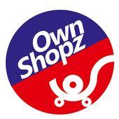 Ownshopz icon