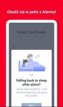 Alarmy screenshot 5