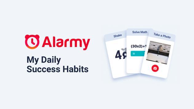 Alarm Clock With Loud Sounds - Alarmy screenshot 7
