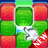 Candy Cubes Drop icono