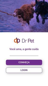 Doutor Pet poster