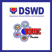 Directory for DSWD and RDRRMC Region 1 icon
