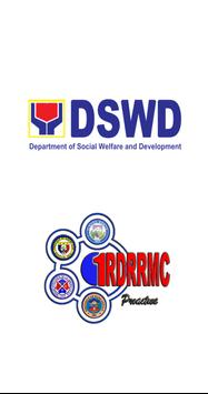 Directory for DSWD and RDRRMC Region 1 poster