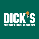 DICK'S Sporting Goods, Fitness icon