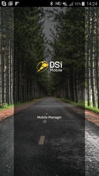 DSi Mobile Manager (ELD) poster