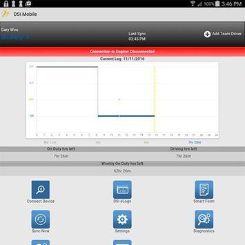 DSi Mobile Manager (ELD) screenshot 11