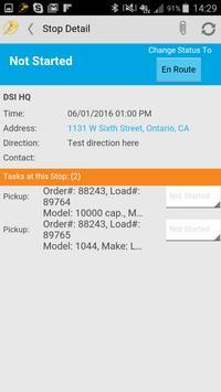 DSi Mobile Manager (ELD) screenshot 5