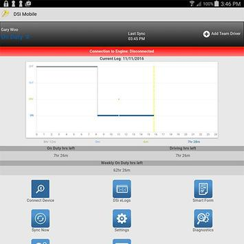 DSi Mobile Manager (ELD) screenshot 8