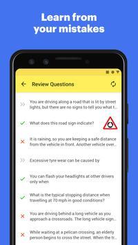 Driving Theory Test Genius UK screenshot 5