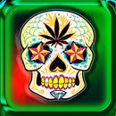 Weed marihuana Live Wallpaper APK