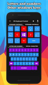 ADMote - Remote Control for Windows screenshot 3