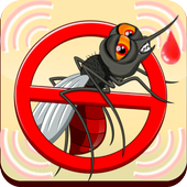 Super Anti mosquito icon