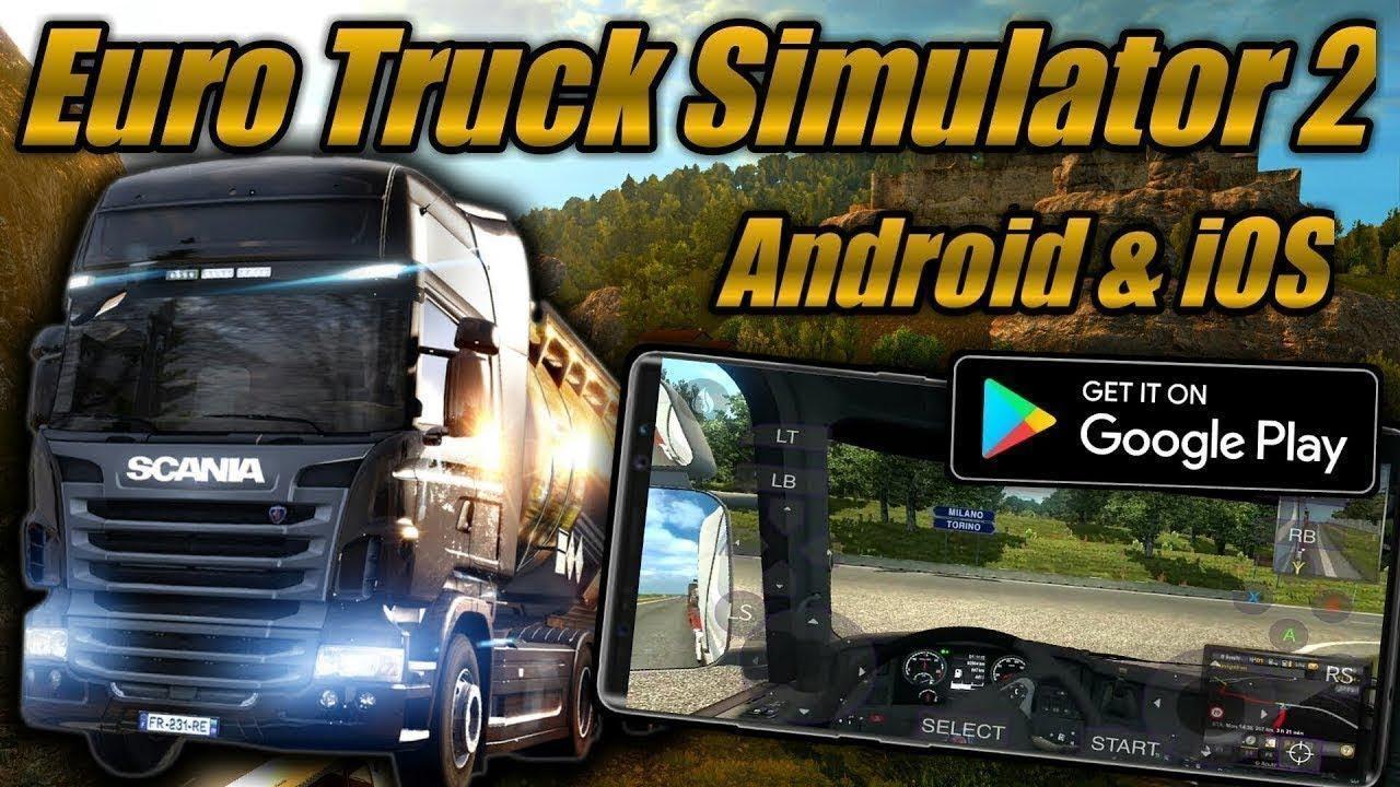 Dialogas Priklauso Pakuotę įdėti Euro Truck Simulator 2 Google Play Comfortsuitestomball Com