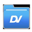 DV File Explorer: File Manager File Browser esafe APK Android