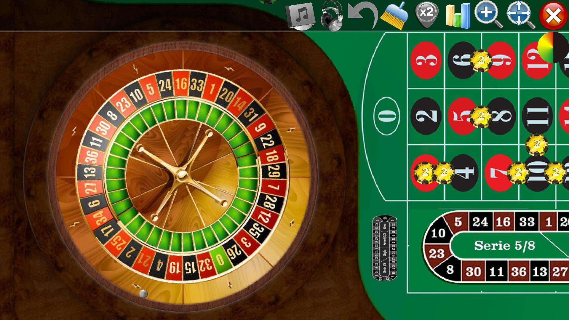casino ruleta jugar gratis