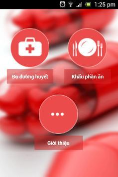 Glucose Meter kiểm soát đường huyết ảnh chụp màn hình 11