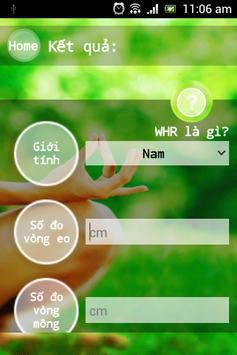 Happy Life, kiểm tra tình trạng sức khỏe ảnh chụp màn hình 13
