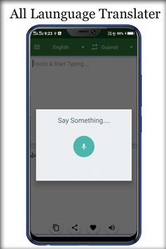 All Language Translator screenshot 2