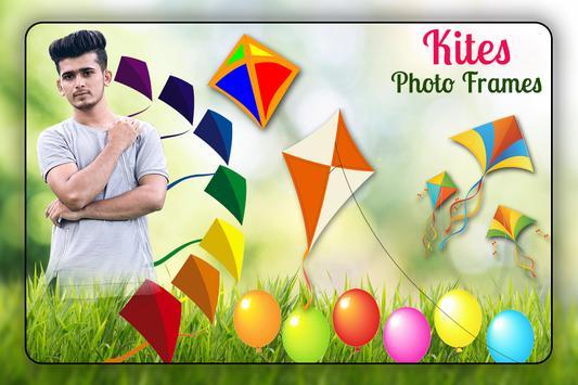 Kite Photo Editor Frame screenshot 5