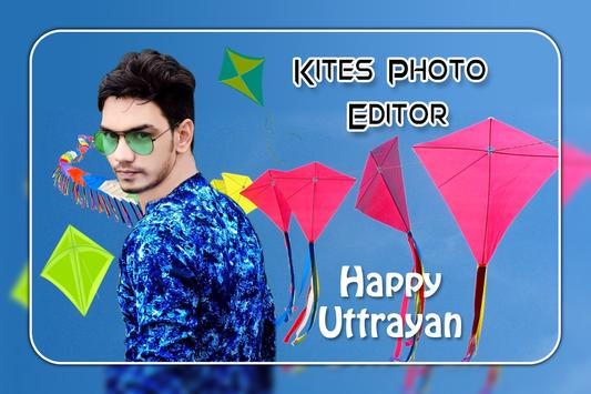 Kite Photo Editor screenshot 4