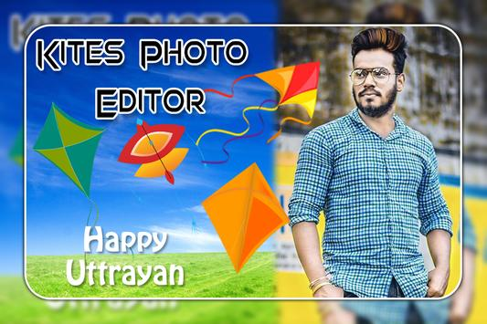 Kite Photo Editor screenshot 3