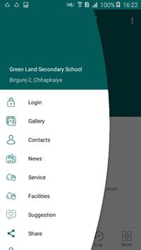 Greenland Secondary.School : Birgunj screenshot 3