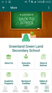Greenland Secondary.School : Birgunj screenshot 4