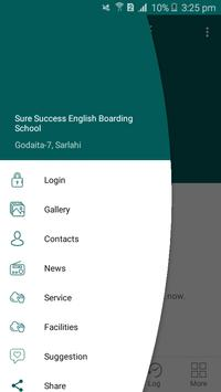 Sure Success English Boarding School : Sarlahi poster