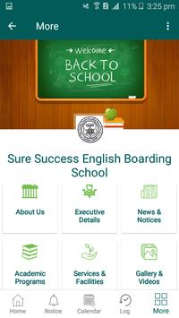 Sure Success English Boarding School : Sarlahi screenshot 1