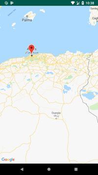 Algeria 22 Feb screenshot 1