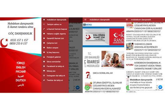 e-ikamet screenshot 4