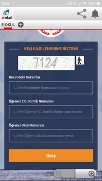 E-Okul Vbs Mobil screenshot 2