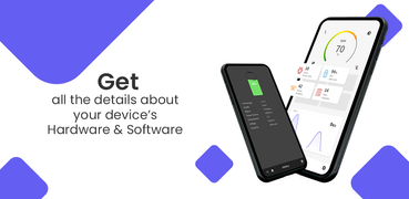 Device Info - Hardware & Software