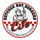 CJ's Butcher Boy Burgers icon