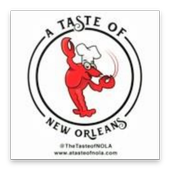 Taste of New Orleans icon