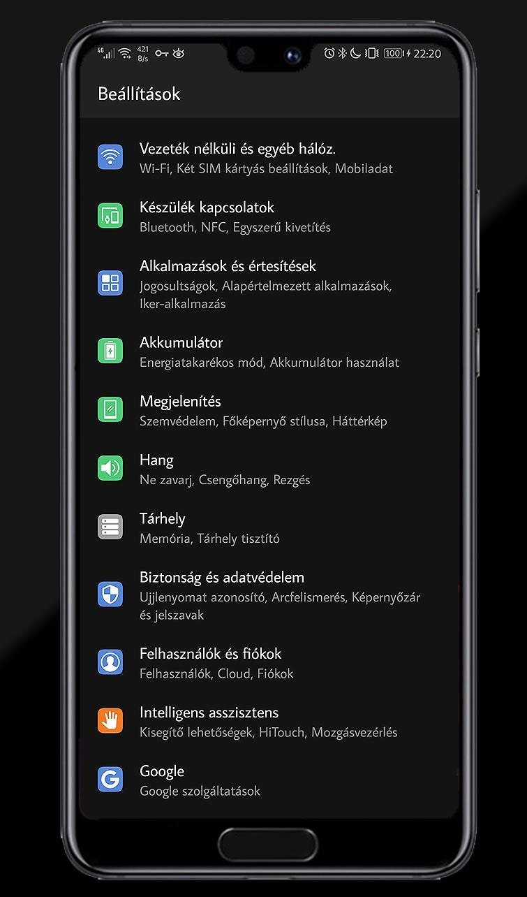 Mountain Dark Theme for Android - APK Download