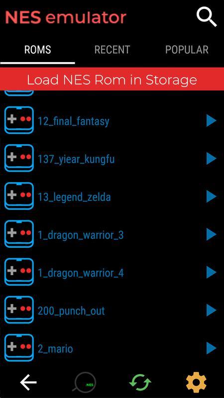 best android nes emulator reddit