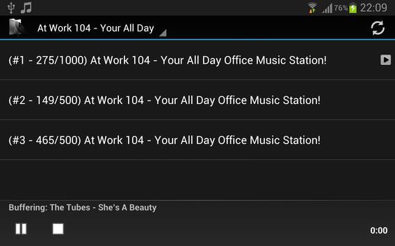 Easy Listening RADIO screenshot 12