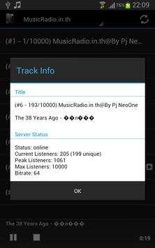 Easy Listening RADIO screenshot 17