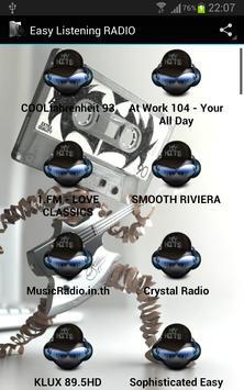 Easy Listening RADIO screenshot 8