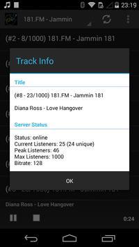 Funk R&B RADIO screenshot 11