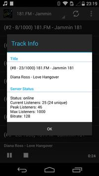 Funk R&B RADIO screenshot 19