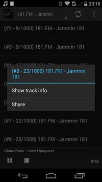 Funk R&B RADIO screenshot 2