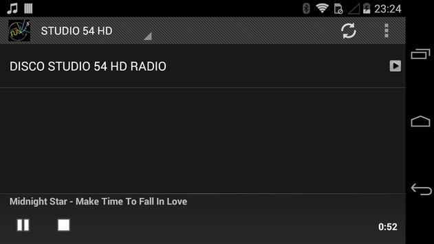 Funk R&B RADIO screenshot 5