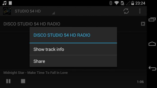 Funk R&B RADIO screenshot 6