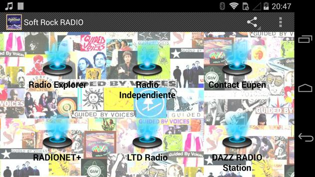 Soft Rock RADIO screenshot 4