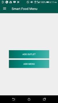 RestaurantMenu screenshot 1