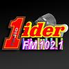 Radio Lider 102.1 icon