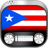 Puerto Rico Radio Station: Radio Puerto Rico FM AM icon