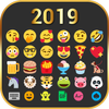 Emoji Keyboard Cute Emoticons - Theme, GIF, Emoji icon